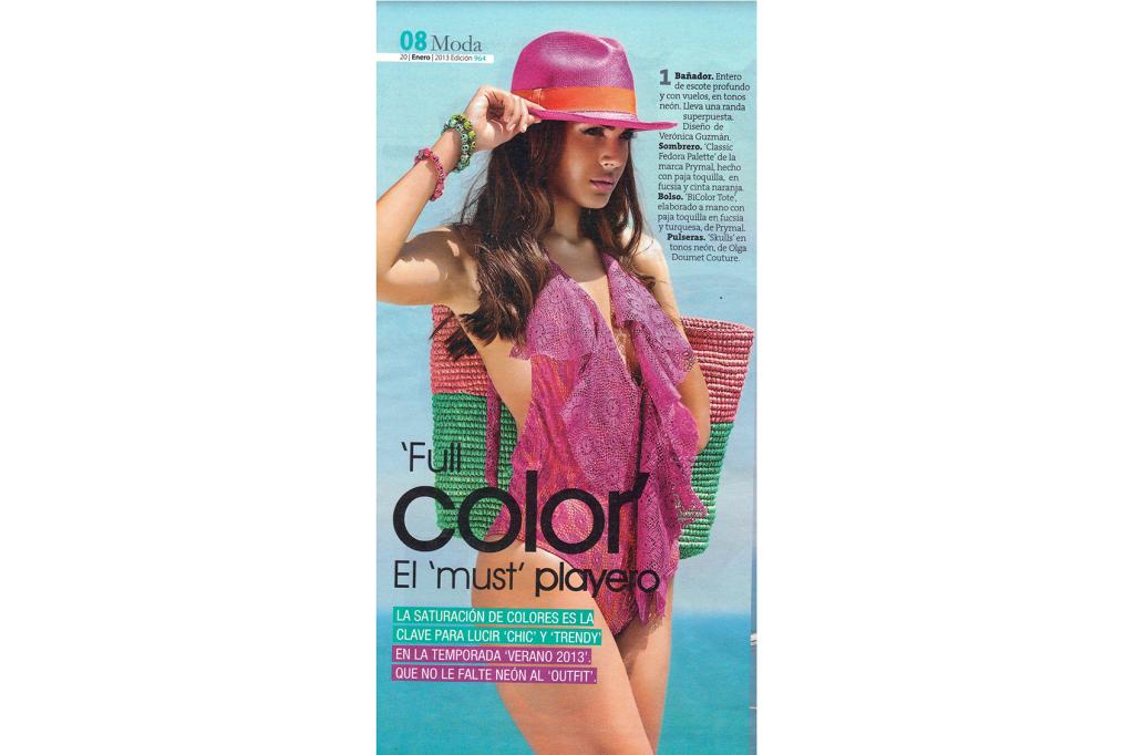 Revista Semana – Feb 2013