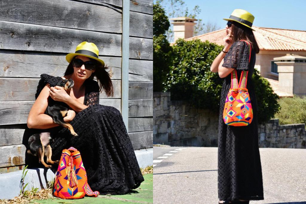 Keyko Model Blog – May 2013