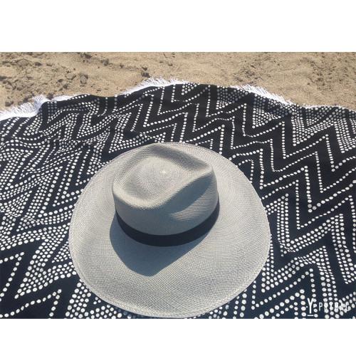 Prymal, hats, panama hat