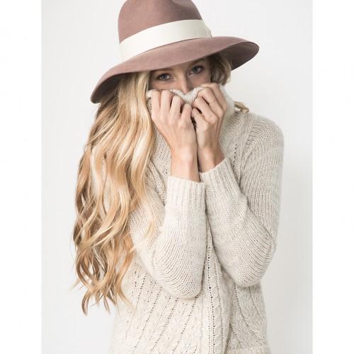 GVITERI, hat, panamahat, felt, fw